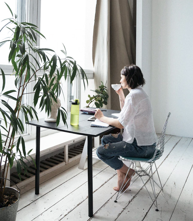 How To Be Comfortable In Our Homes