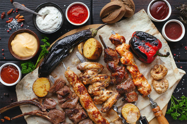 Ways to Make Your Summer Barbecue Unforgettable