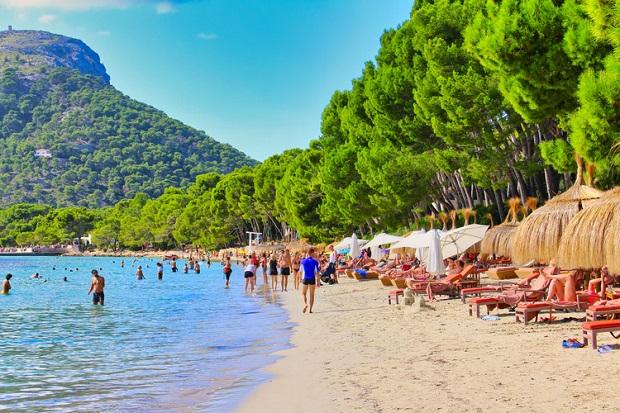 Mallorca Vacation