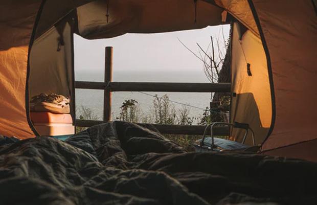 Camping Tent Sleeping Bags