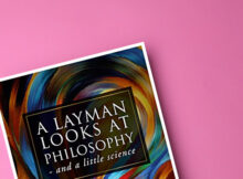 A Layman Looks at Philosophy