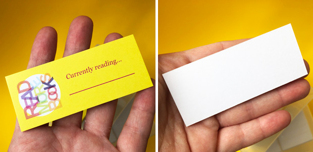 Aura Print Business Cards Review