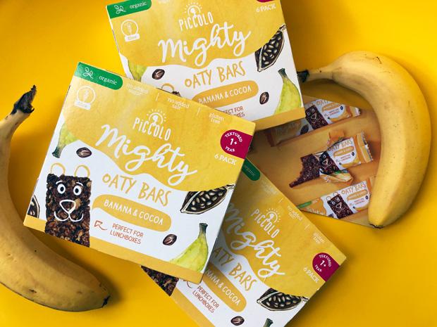 Healthyt Vegan Snacks for Children My Little Piccolo
