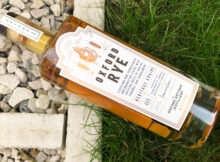 Oxford Rye Review – from The Oxford Artisan Distillery