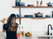 Products for an Eco Friendly Kitchen