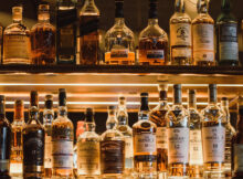 The Difference between Single Malt and Blended Scotch Whiskey