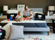 Tips for Parents When Moving House With Kids