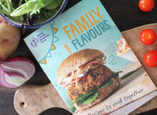 Family Flavours: Reduce Your Family's Risk of Obesity and Cancer