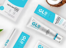 Glo32 Products with Coconut Oil for Whiter Teeth