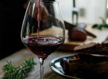 How to Choose Red Wines to Pair with Meat