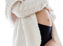How to Look After Your C-Section Scar