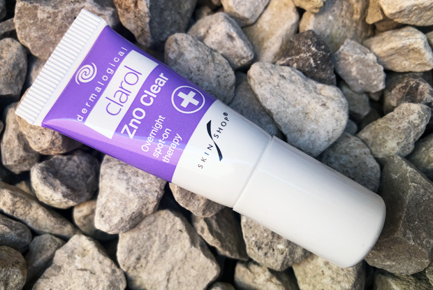 How to Use Zinc to Treat Acne