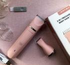 Liberex Cordless Electric Bikini Trimmer for Women Review