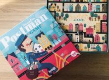 Londji Postman Observation Game Review