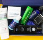 TOPPBOX Men's Skincare Subscription Box September 2021 A Mum Reviews
