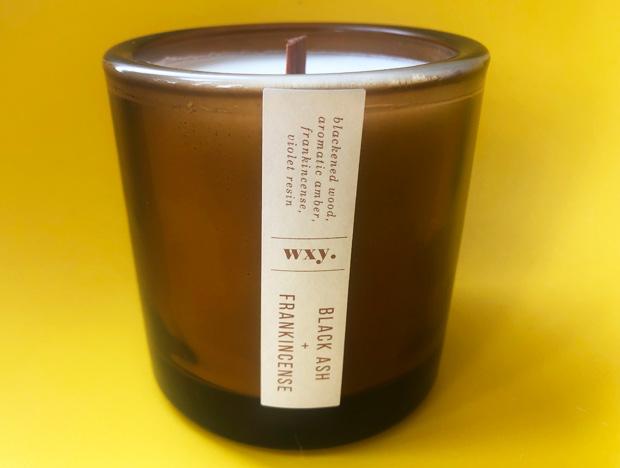 Candle Self-Care