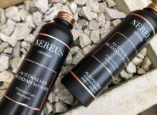 Sustainable, Plastic Free, Luxury Hair Care