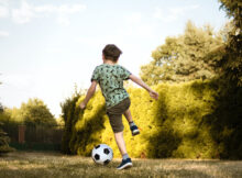 5 Tips for Parents of Sports-Mad Kids