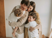 6 Ways to Look After Your Family's Mental & Physical Health