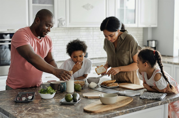 Healthy Family Food