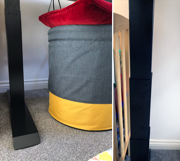 FlexiSpot Adjustable Standing Desk Pro Review