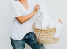 How to Clean your Washing Machine + Other Laundry Hacks A Mum Reviews