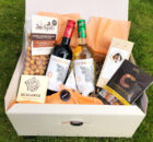 Sweet Treats Gift Hamper Review from Gift Hampers UK A Mum Reviews
