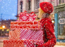 How To Avoid The Christmas Rush And Make Shopping Stress-Free